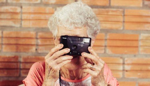 八十のおばあちゃんに「常識」というディスプレイを叩き割られた瞬間。